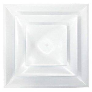 Square Commercial Diffuser