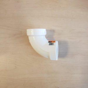 """2"""" PVC Fitting"""