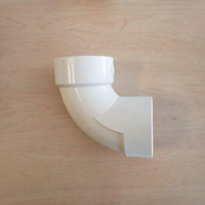 """3"""" PVC Fitting"""