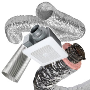 Air Distribution and Ventilation